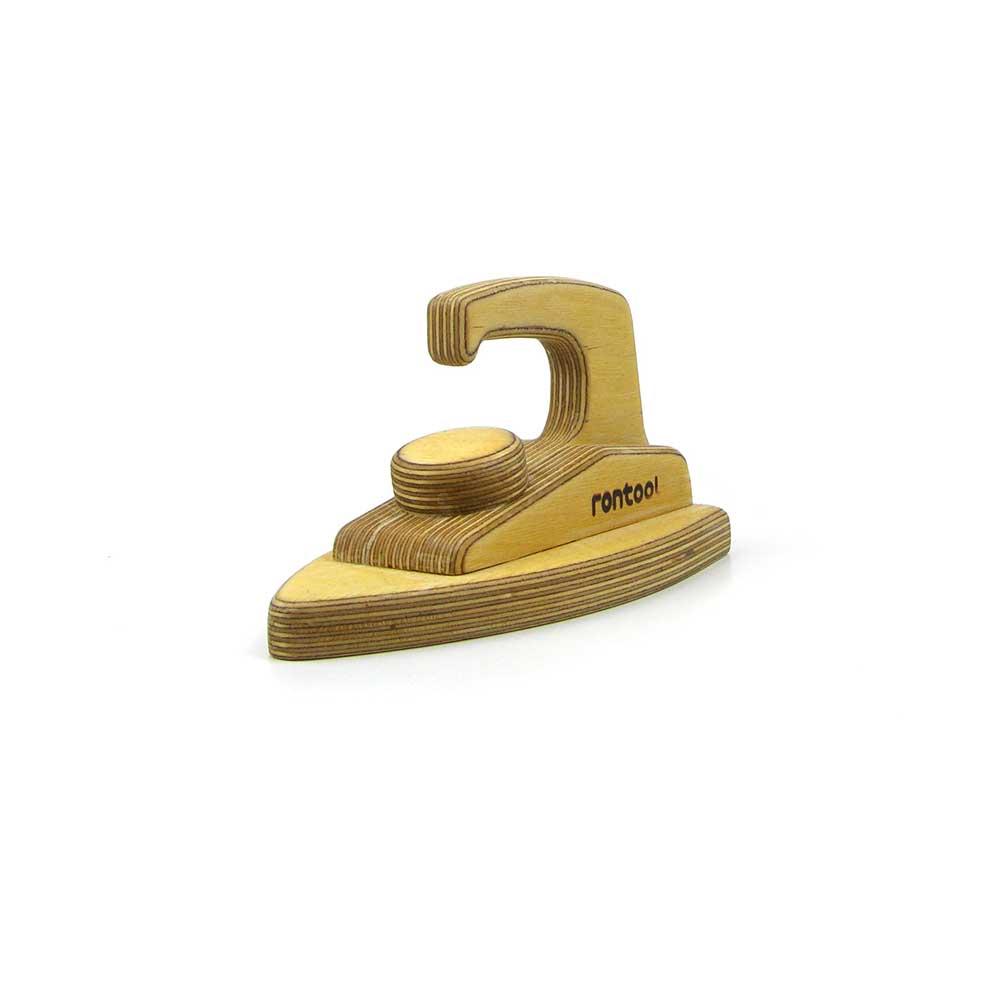 Rontool - Holzspielzeug - Spielzeug aus Holz - spielen im Sandkasten