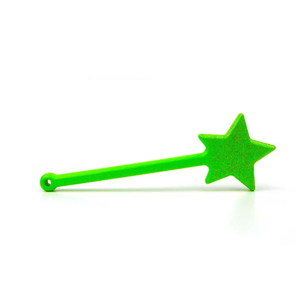 Rontool - Spielzeug aus Holz - Holzspielzeug Zauber Zauberstab Zauberstaebe fuer Kinder robust toll sicher aus Deutschland